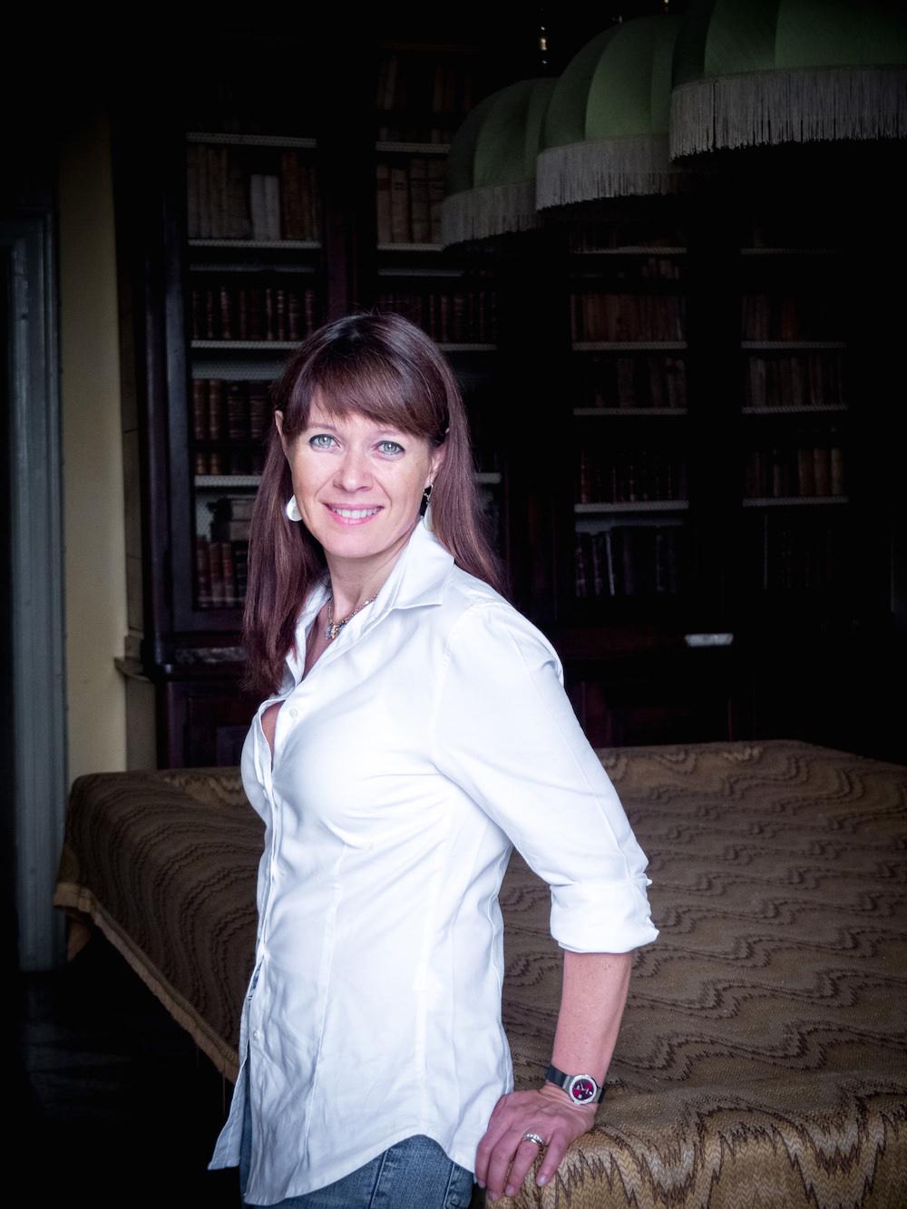 Cristina Merry Del Val